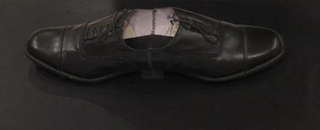 ai weiwei_shoe