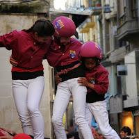 19è Aniversari Castellers de Lleida. Paeria . 5-04-14 - IMG_9434.JPG
