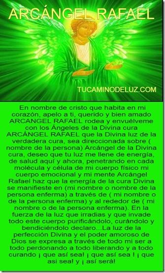 arcangel rafael 4