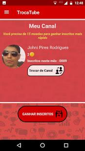 App Sub4Sub PRO ( TrocaTube ) APK for Windows Phone
