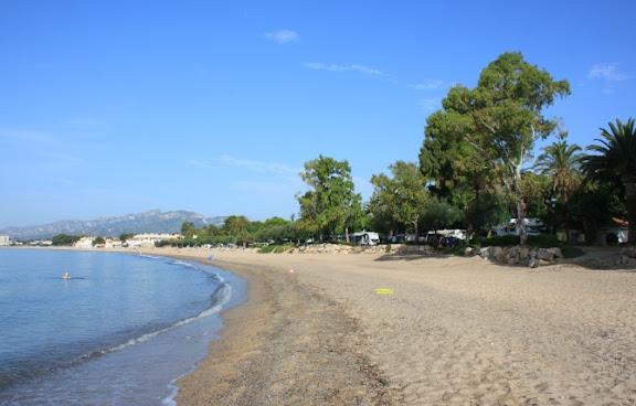 Platja càmping Playa Montroig.jpg