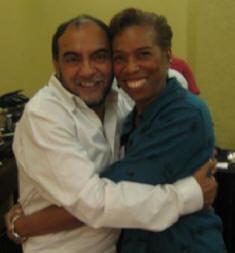 Don Miguel And Loretta, Don Miguel Ruiz