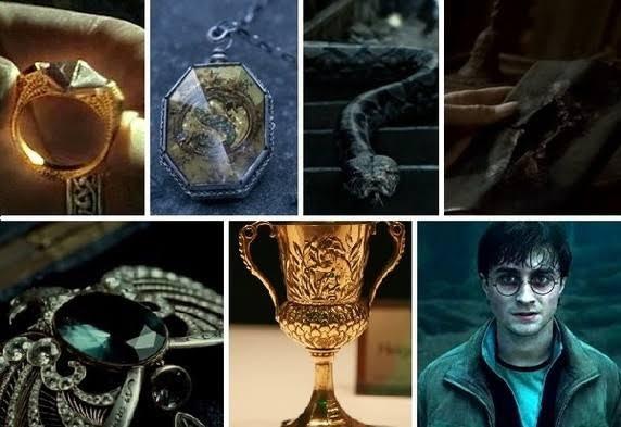 Quiz Harry Potter: Você sabe tudo sobre as horcruxes de Voldemort?