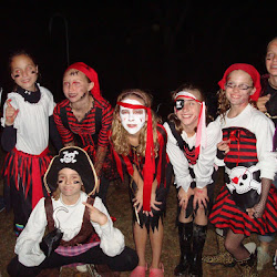 2009 Haunted Trail