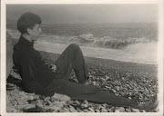 11.1966г.Спустились к морю.