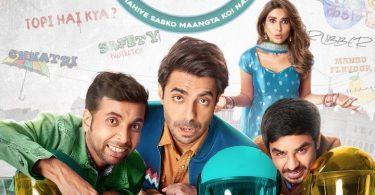 MOVIE: Helmet (2021) – Bollywood Movie