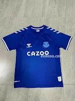 Jual Jersey Everton Home Musim 2020/2021