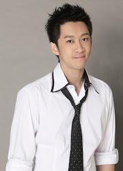 Hank Chen Handian China Actor