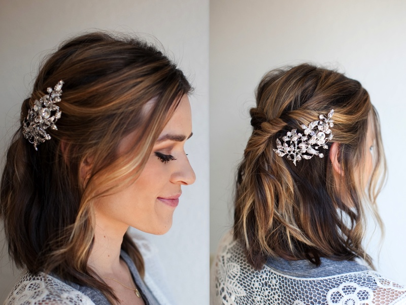 AMAZING HAIR ACCESSORIES FOR ALL HAIR TYPES 2