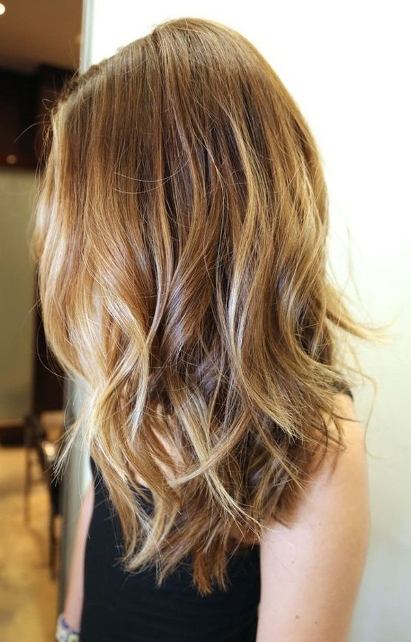 Medium Style Haircuts For Women's 2018-Medium Hairstyles 2018 1