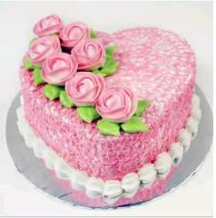 Story: Birthday Cake 6 Jam