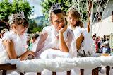 29ème Fête de l'Attelage à Flumet  ©Office de Tourisme du Val d'Arly