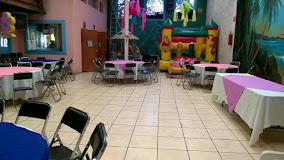 Salones De Eventos En Zona Oblatos Eventos Magna