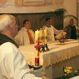 Msza Św. Wspólnotowa - 10.05.2011
