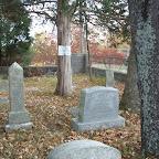 Gleaves - Tabler Cemetery Mt. Juliet, Tennessee