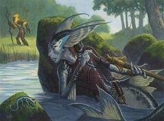 merrow sirena como escribir una novela de fantasia fantastica mitos y leyendas