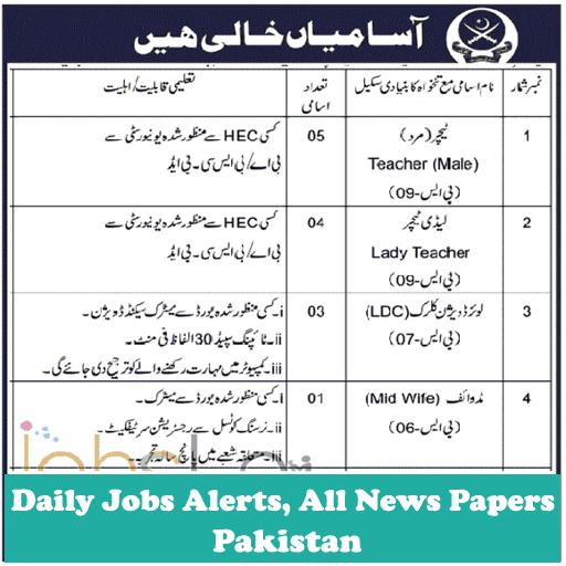 Pakistan Jobs 2016 新聞 App LOGO-APP開箱王