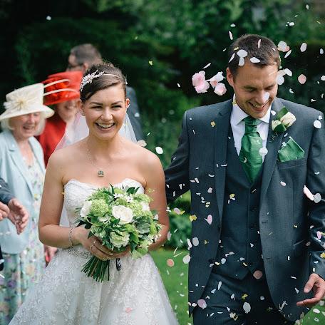 Wedding photographer Karl Denham (KarlDenham). Photo of 10.07.2018