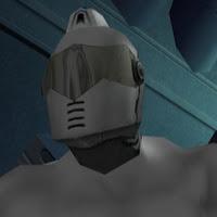 Aluminum Man