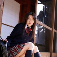 [DGC] No.604 - Misa Shinozaki 篠崎ミサ (85p) 02.jpg