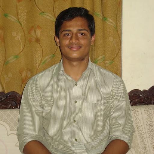Abhishek Bhat Photo 9