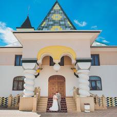 Wedding photographer Nikolay Kablov (Marsele). Photo of 26.10.2015