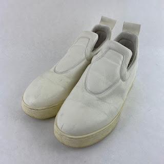 Céline White Sneakers