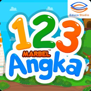 Tải Marbel Belajar Angka APK