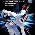 7. Galeb Trophy Beograd 2008