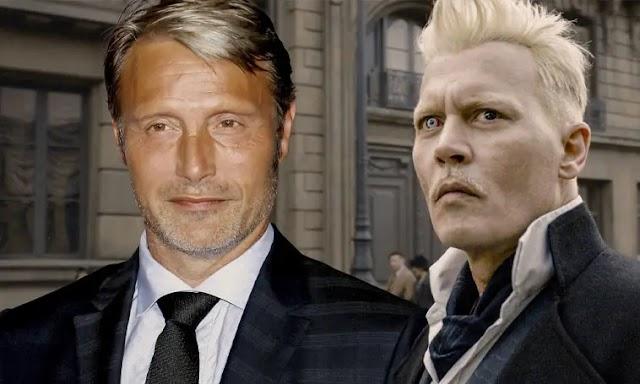Animais Fantásticos 3 | BossLogic imagina Mads Mikkelsen como Gellert Grindelwald – confira!