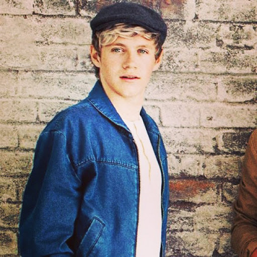 Niall Horan Photos