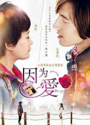 Because of Love China / Taiwan Drama
