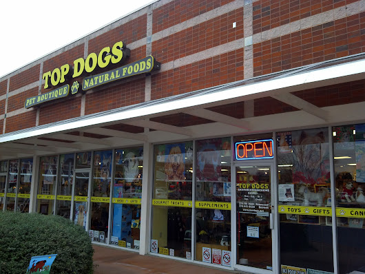 Pet Store Kennesaw GA | Top Dogs Pet Boutique | Home