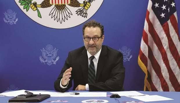 EE.UU no contempla reconocer la soberanía de Marruecos sobre el Sáhara Occidental a cambio de el normalizar relaciones con Israel.