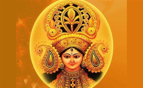 ஆடிமாத அன்னையும் சக்தி தரும் மங்கள சண்டிகை ஸ்லோகமும்
