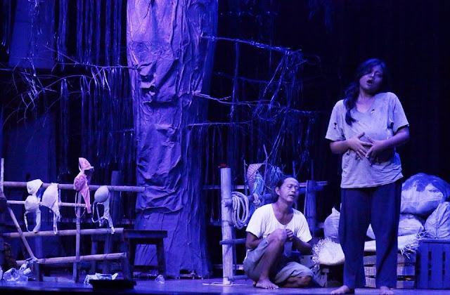 12 Daftar Nama Kelompok Teater Di Wilayah Jakarta Utara