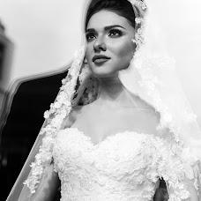 Wedding photographer Gabib Samedov (samadovhabib). Photo of 02.10.2017