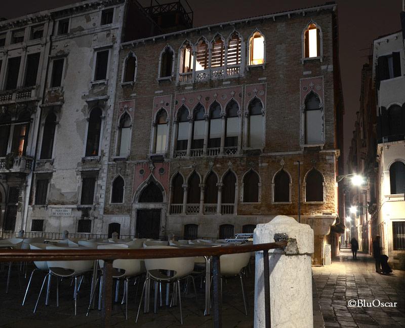 Palazzo Gritti 14 11 2017