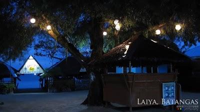 Lucky 7 Beach Resort Laiya Batangas Batangas Philippines