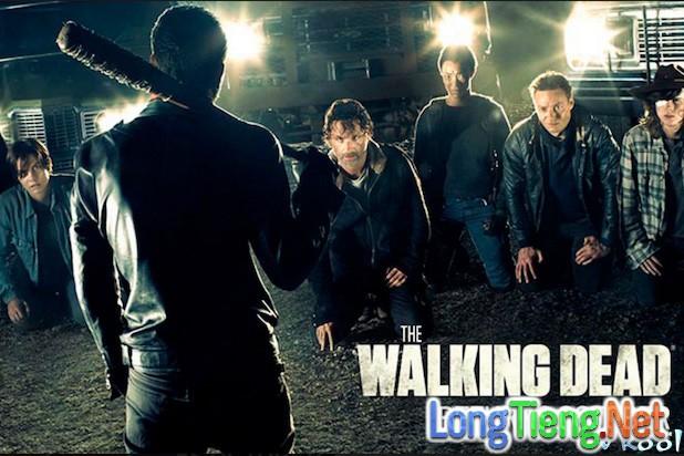 Xem Phim Xác Sống 7 - The Walking Dead Season 7 - phimtm.com - Ảnh 3