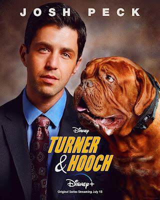 Turner & Hooch Disney+
