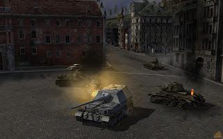 World of Tanks   Новость