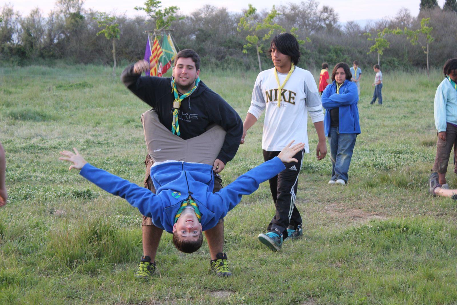 Campaments de Primavera de tot lAgrupament 2011 - IMG_2930.JPG