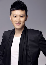 Neno Ren Donglin China Actor