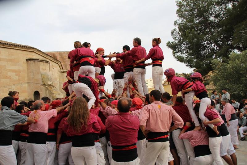 Actuació Festa Major Castellers de Lleida 13-06-15 - IMG_2136.JPG