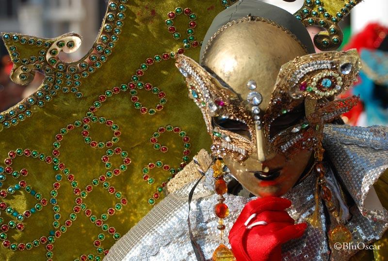 Carnevale di Venezia 09 03 2011 N18