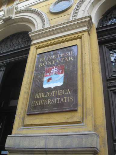 University in Budapest