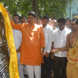 Inaguration of Referal Hospital @ Banashankari 26-09-2012