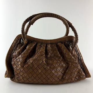 *SALE* Bottega Veneta Woven Small Handbag