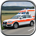 Ambulance Rescue 911 icon